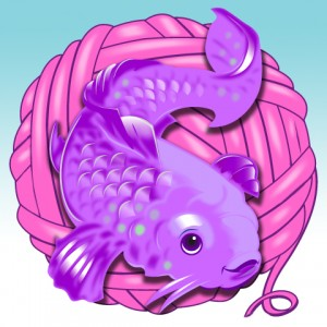 Fish with Sticks5-purple2