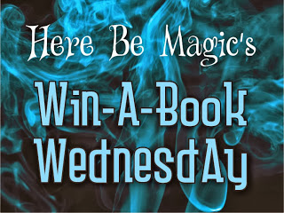Win-A-Book Wednesday