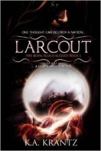 Larcout