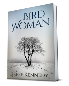 Bird Woman by Jeffe Kennedy