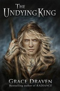 The Undying King cover