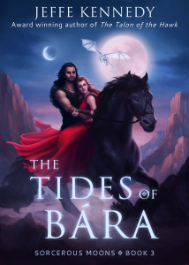 The Tides of Bara